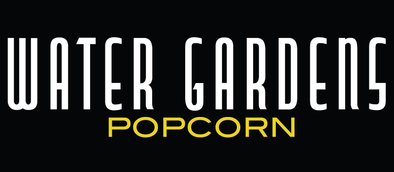 Water Gardens Popcorn