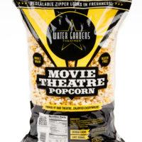 Whole Grain non-gom movie theater popcorn