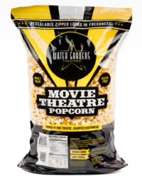 Whole Grain non-gom movie theater popcorn