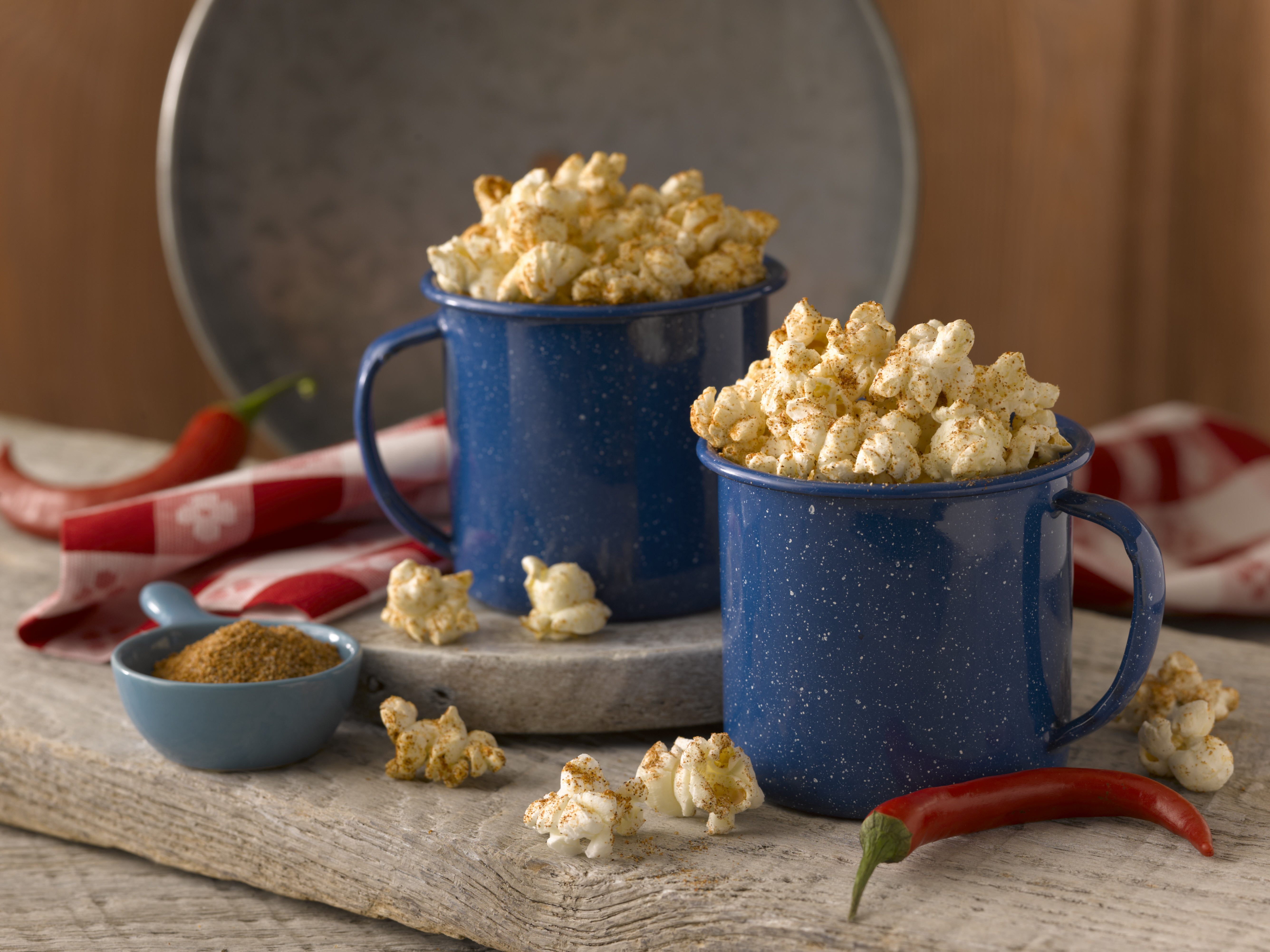 Snacks • Water Gardens Popcorn